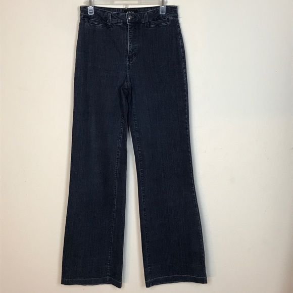 NYDJ Denim - Not Your Daughter's Jeans- Flared Jeans # 5732E
